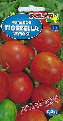 Pomidor gruntowy Tigerella 0,2g.