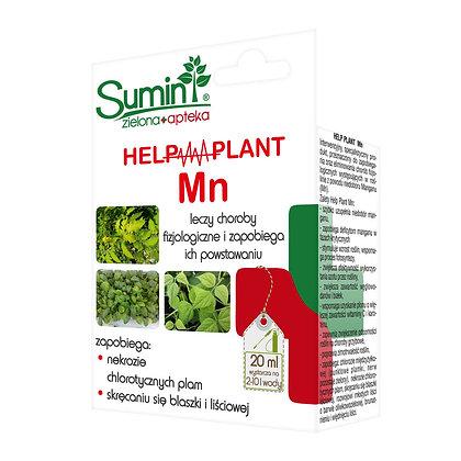 Help Plant Mn
