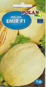 Melon Emir - mieszaniec 1g