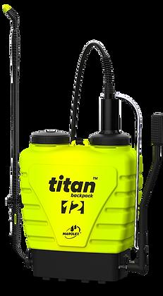 Opryskiwacz Plecakowy TITAN 12L