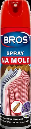 BROS spray na mole