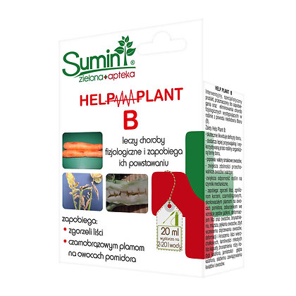 Help Plant B