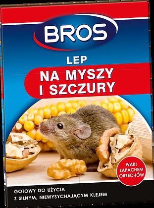 BROS lep na myszy i szczury