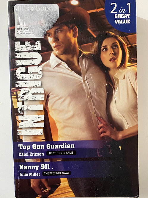Mills & Boon Intrique 2 in 1