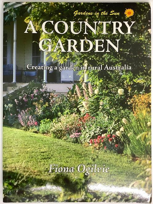 A Country Garden by Fiona Ogilvie