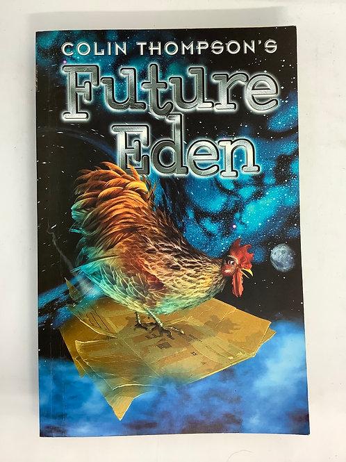 Future Eden by Colin Thompson