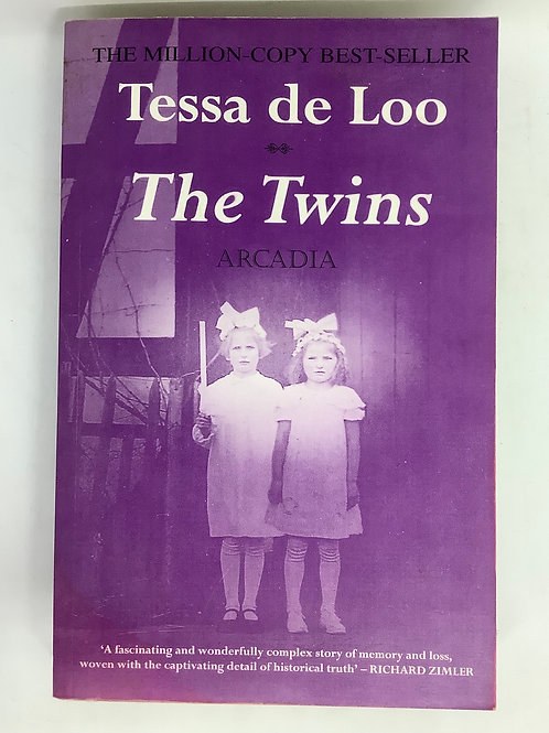 The Twins Arcadia by Tessa de Loo