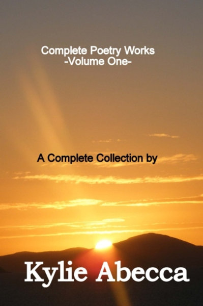 Complete Poetry Works -Volume One- (Audiobook)