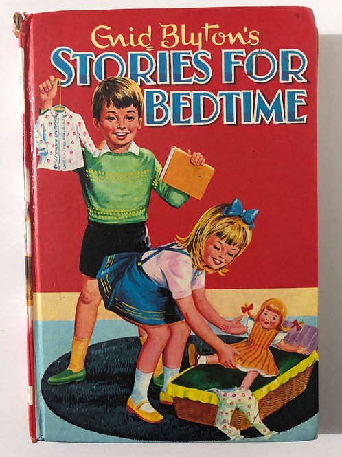 Stories for Bedtime by Enid Blyton