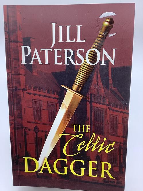 The Celtic Dagger by Jill Paterson