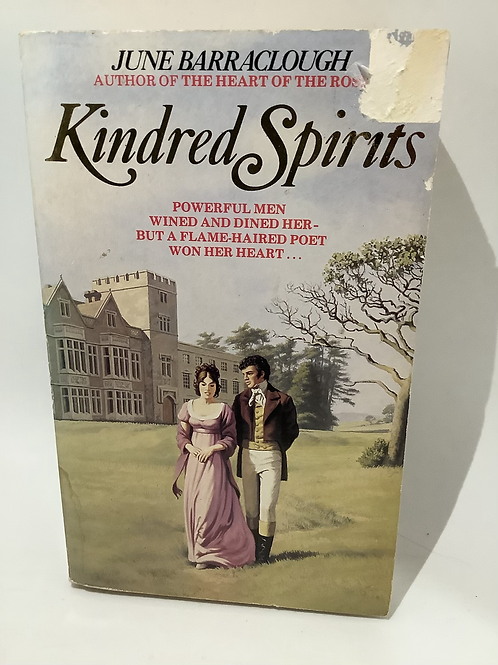 Kindred Spirits by June Barraclough