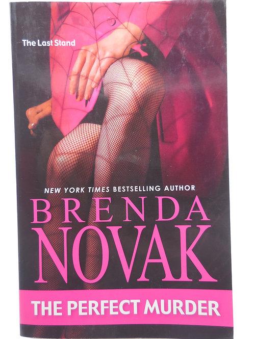 The Perfect Murder by Brenda Novak