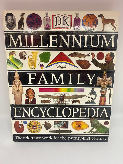 Millennium Family Encyclopedia