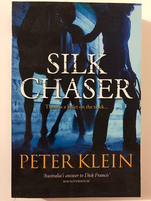 Silk Chaser by Peter Klein
