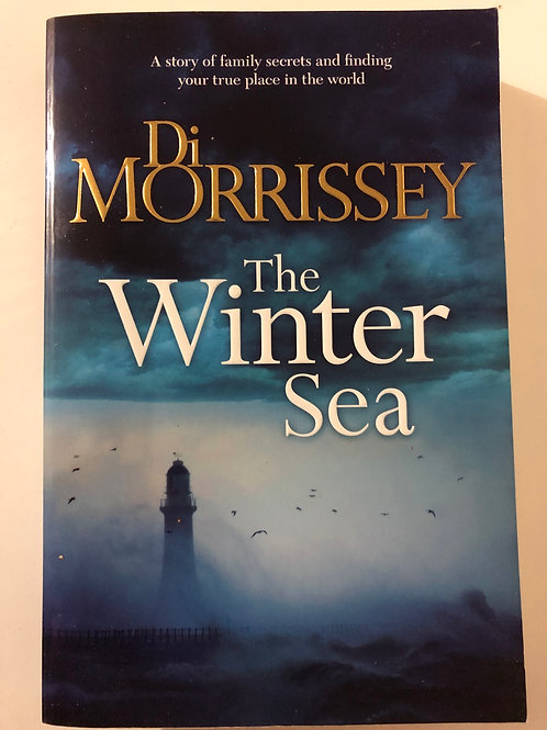 The Winter Sea by Di Morrissey
