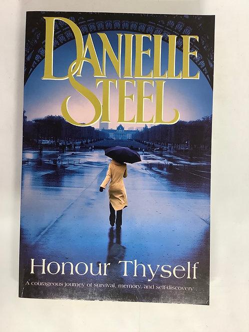Honour Thyself by Danielle Steel