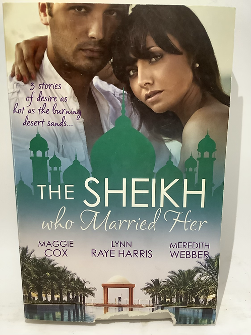 The Sheikh who Married Her (3-in-1) Harlequin