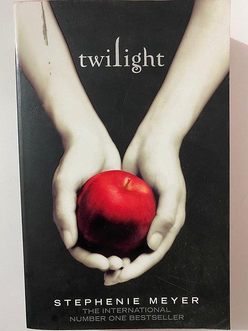 Twilight by Stephanie Meyer Special Edition