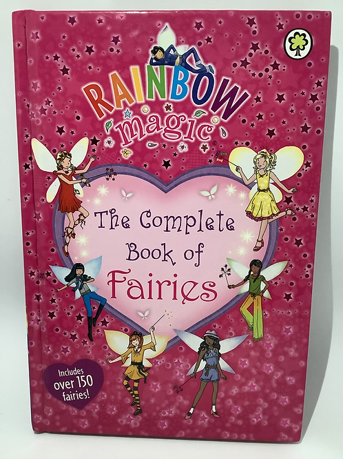 The Complete Book of Fairies by Daisy Meadows