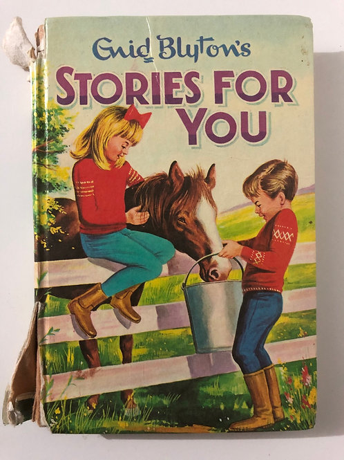 Stories for You by Enid Blyton