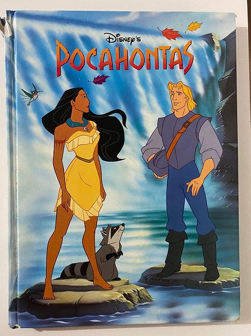 Disney's Pocahontas