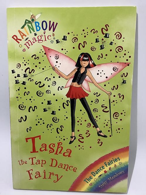 Tasha the Tap Dance Fairy by Daisy Meadows