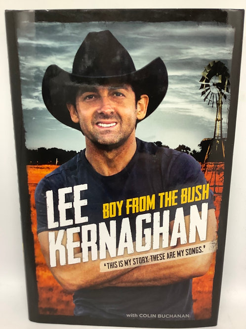 Boy From the Bush - Lee Kernaghan with Colin Buchanan