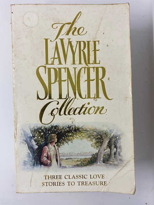 The Lavyrie Spencer Collection - 3 in 1