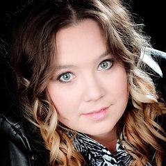 Kylie Abecca - Author