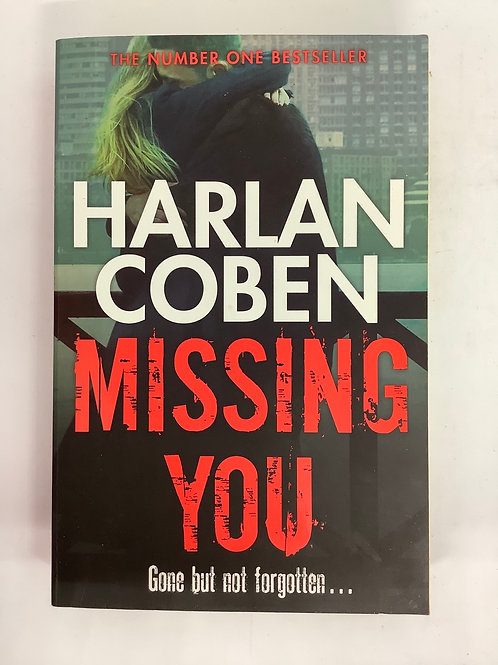 Missin You by Harlan Coben