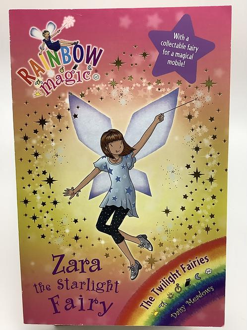 Zara the Starlight Fairy by Daisy Meadows