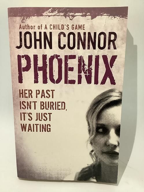 Phoenix by John Connor