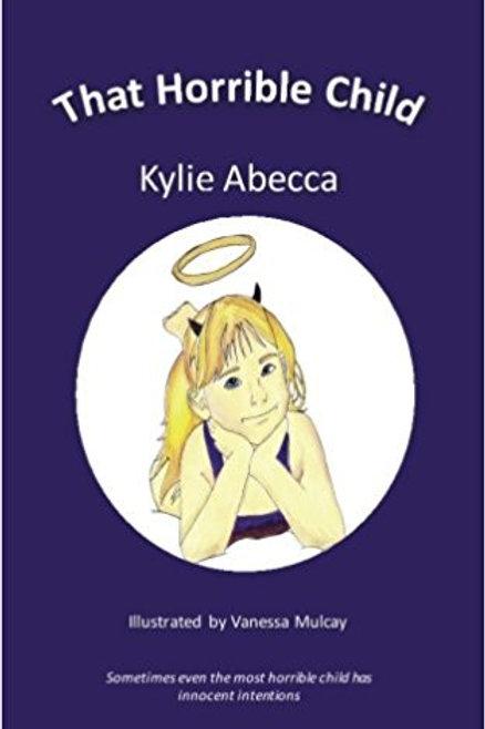 That Horrible Child (Paperback)