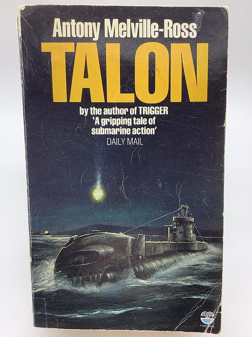 Talon by Antony Melville-Ross
