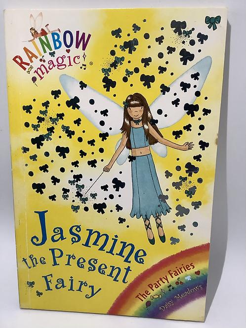 Jasmine the Present Fairy by Daisy Meadows