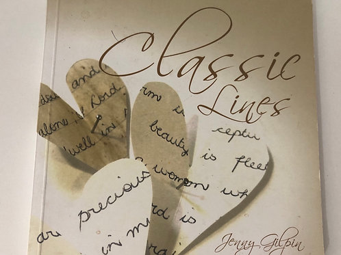 Classic Lines by Jenny Gilpin