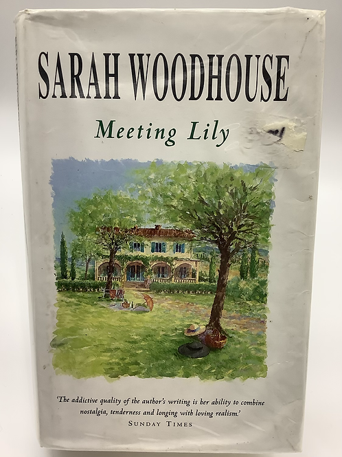 Meeting Lily by Sarah Woodhouse