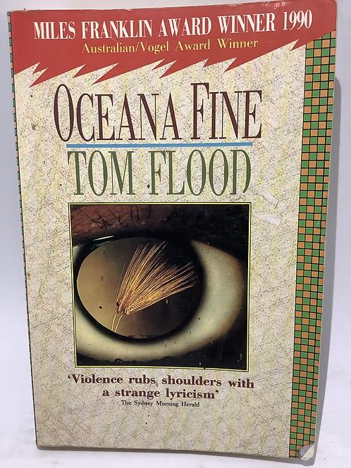 Oceana Fine by Tom Flood