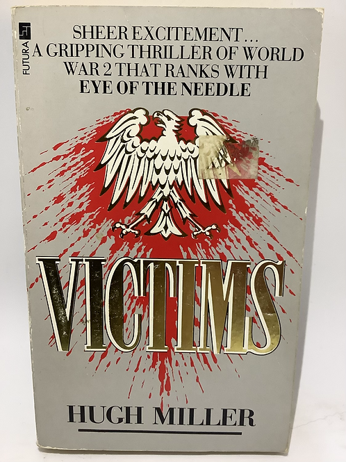 Victims by Hugh Miller