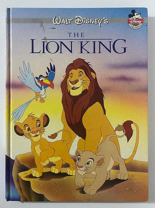 Walt Disney's The Lion King