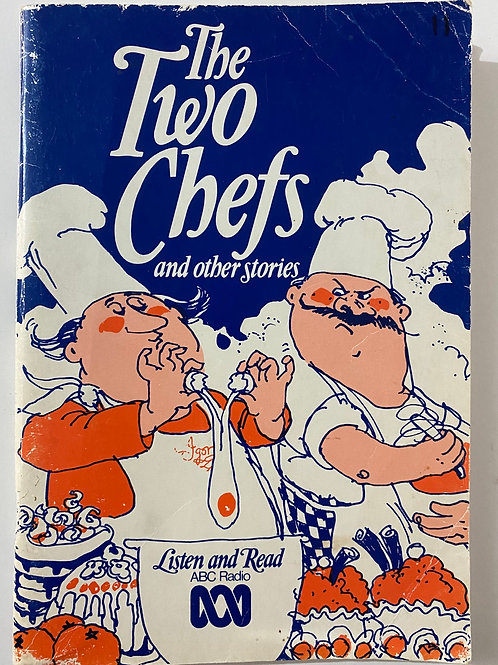 The Two Chefs and Other Stories
