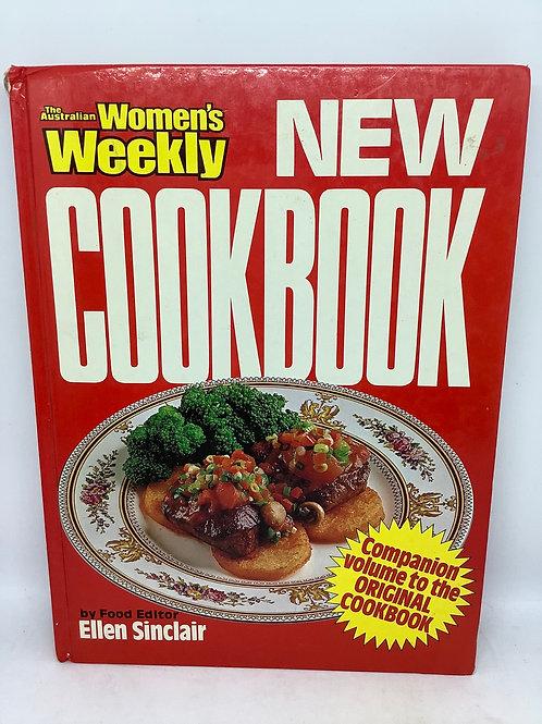 The Australian Women's Weekly New Cookbook - Ellen Sinclair