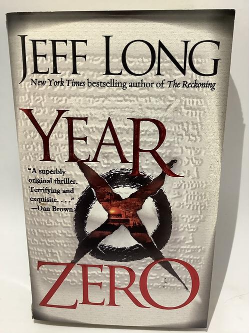 Year Zero by Jeff Long