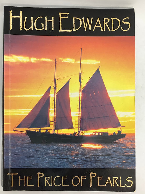 The Price of Pearls by Hugh Edwards