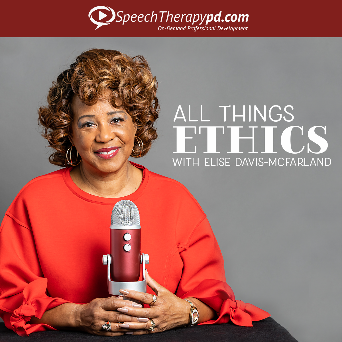 All Things Ethics Podcast