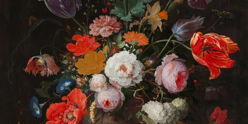 NYC Baroque Workshop with Aisslinn Nosky