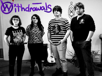 What the Hell is Alt-Punk? Modern Withdrawals Interview