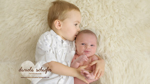 Jonathan | 9 Tage jung | Neugeborenenzauber in Regensburg