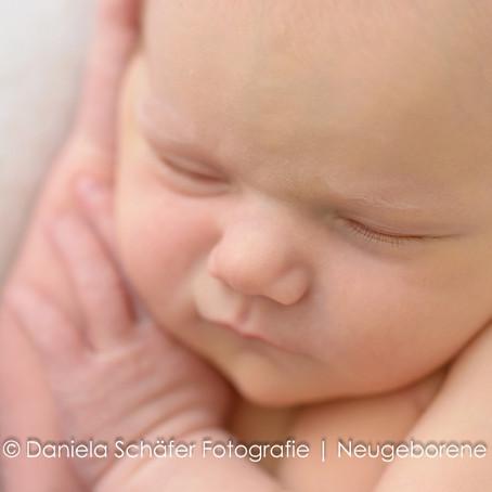 Nele | 5 Tage jung | Neugeborenenzauber