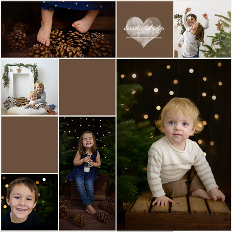 Mini Session | Christmas | 2017